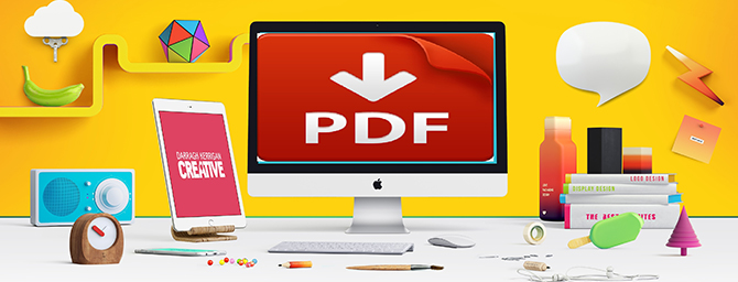 5 Reasons Why PDF Format is the Best Document Format