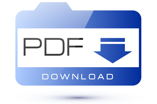 The reception that PDF received